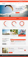 Sereno a Fully Responsive Retina Ready by the-webdesign