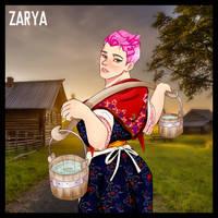 Zarya by Datvasvas