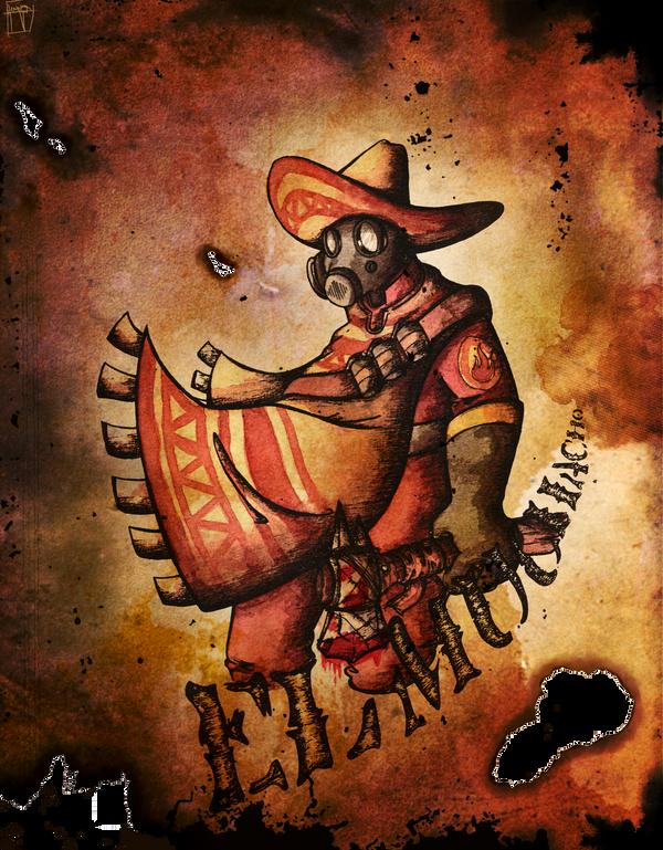 El Muchacho by HenryJDoe