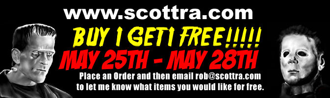 Buy 1 Get 1 Free!!!