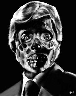 They Live by ScOttRa