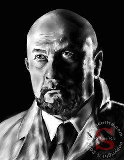 Dr. Sam Loomis by ScOttRa