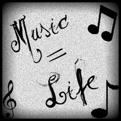 Music Equals Life