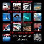End the War. by Thylacinus1