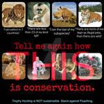 Conservation?