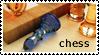 Stamp - Chess by bibiana-tenebra