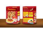 Big Bom Pasta Package by bibiana-tenebra