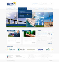 Seta Engenharia by bibiana-tenebra