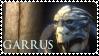Garrus Stamp by IndigoWolfe