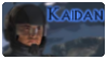 Kaidan Stamp by IndigoWolfe
