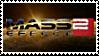 Mass Effect 2 Stamp