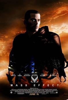 Chris Nolan's Mass Effect
