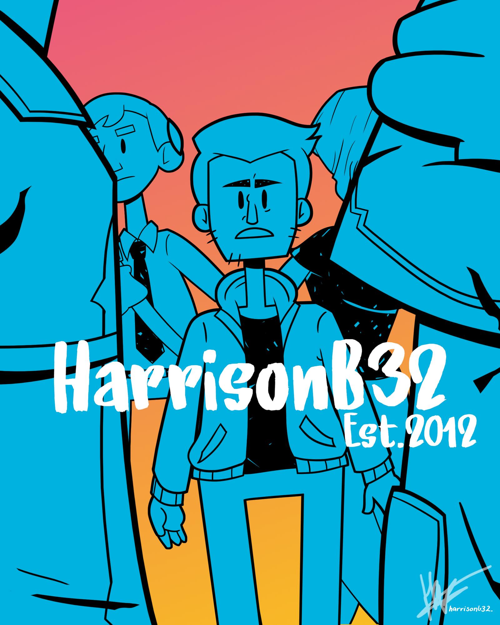 harrisonb32's Profile Picture