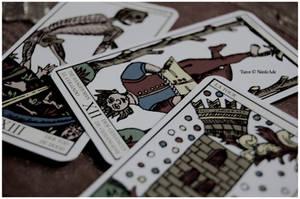 Tarot by NinfeAde