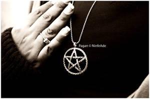 Pagan by NinfeAde