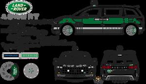 Land Rover Augury