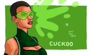 Marvel, Cuckoo by Cesar-Hernandez