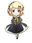 Clockwork Rin