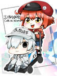 Cells at Work!!