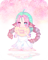 Love You by KotoNyan