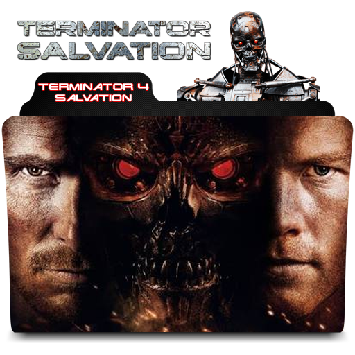 Terminator 4 salvation by justbedom on deviantart terminator 4 salvation by justbedom thecheapjerseys Image collections