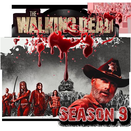 Walking Dead The Season 9 By Justbedom On Deviantart