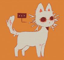 catt by gaf-meow