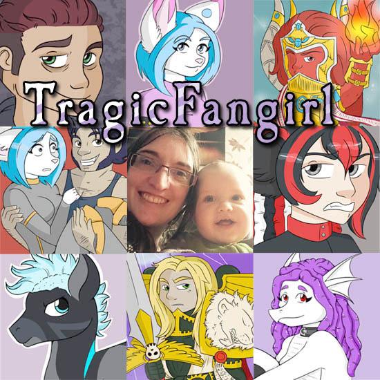 TragicFangirl's Profile Picture