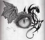 Insignia of the Dragon