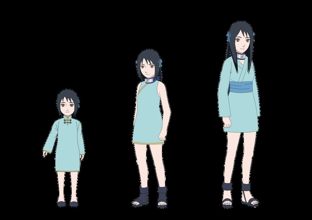 Request - OC Hikari Yukimura by lymmny