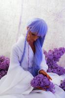 BJD: lilac (1/3) by Kiraathu