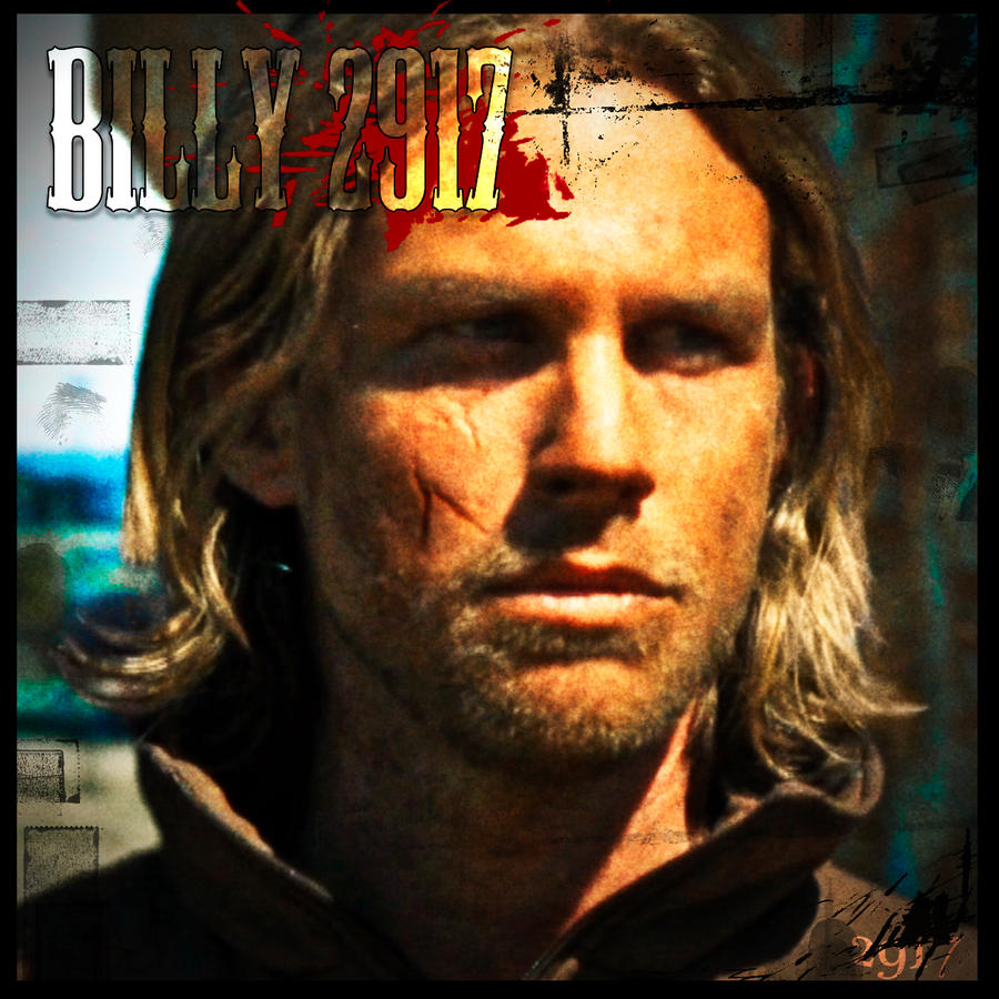 billy2917's Profile Picture