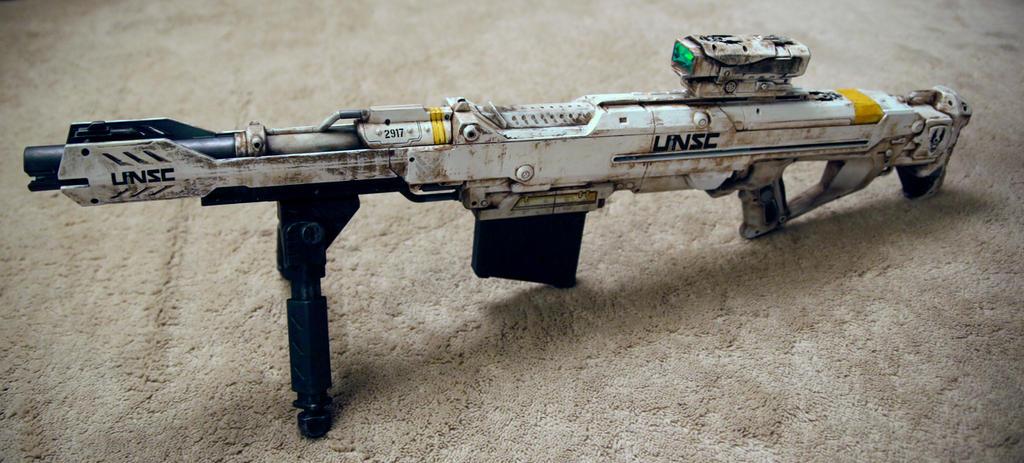 mega centurion halo sniper by billy2917 ...