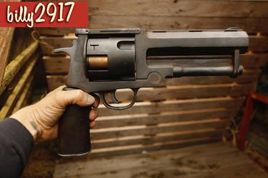 the good samaritan pistol by billy2917