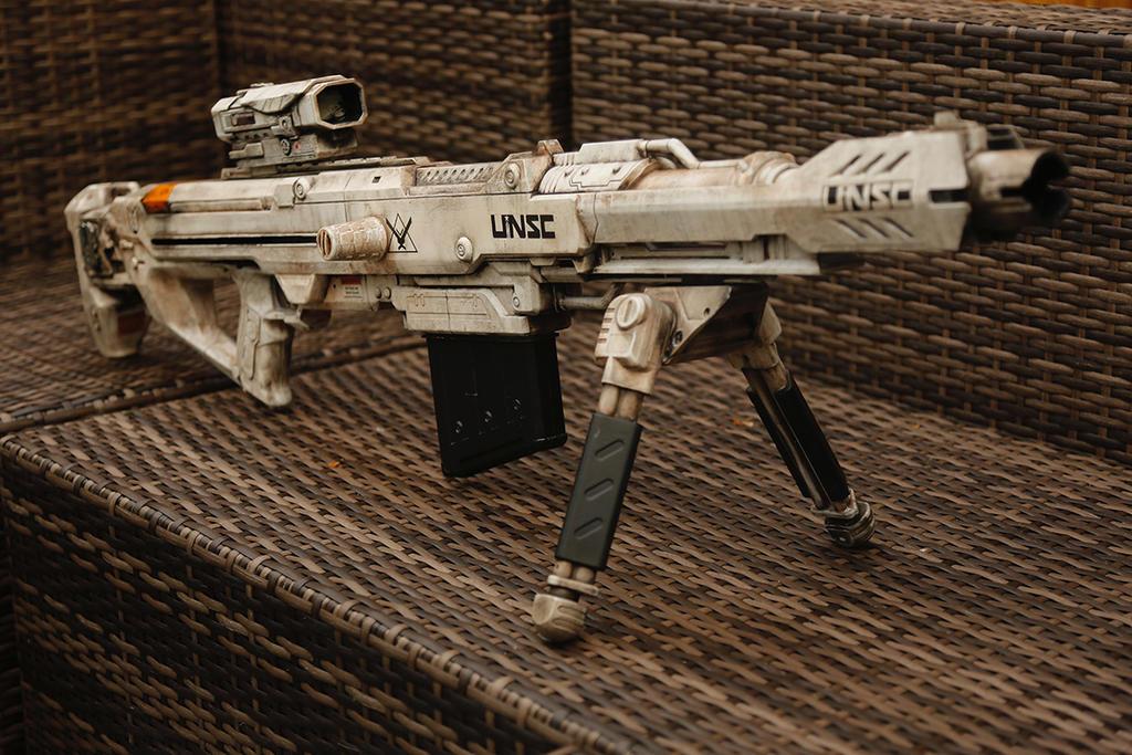 halo sniper by billy2917