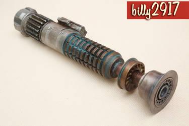 obi wan lightsaber by billy2917