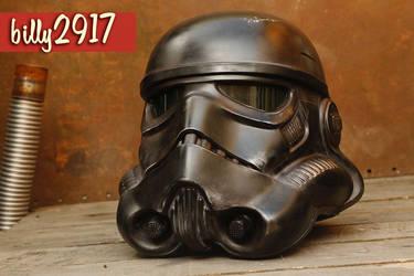 shadow trooper helmet by billy2917