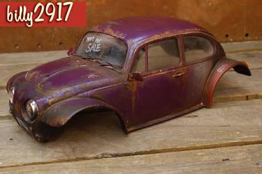 beetle body by billy2917
