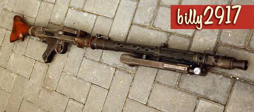 star wars Dlt-19 blaster
