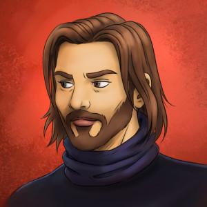 Almayer's Profile Picture