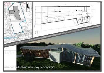 Culture center in Opoczno 4 by wielkiolkus