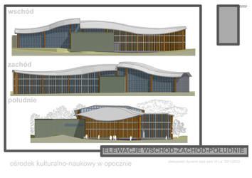 Culture center in Opoczno 5 by wielkiolkus