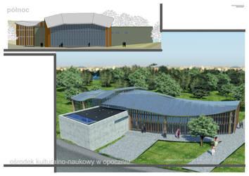 Culture center in Opoczno 6 by wielkiolkus