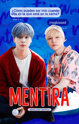 Mentira wp cover by MYCRYBABY