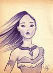 .::Pocahontas::.