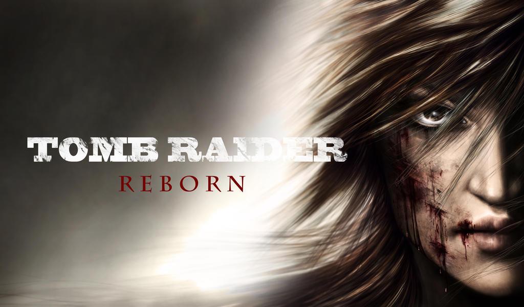 Tomb Raider Reborn by AnetaChalimoniuk