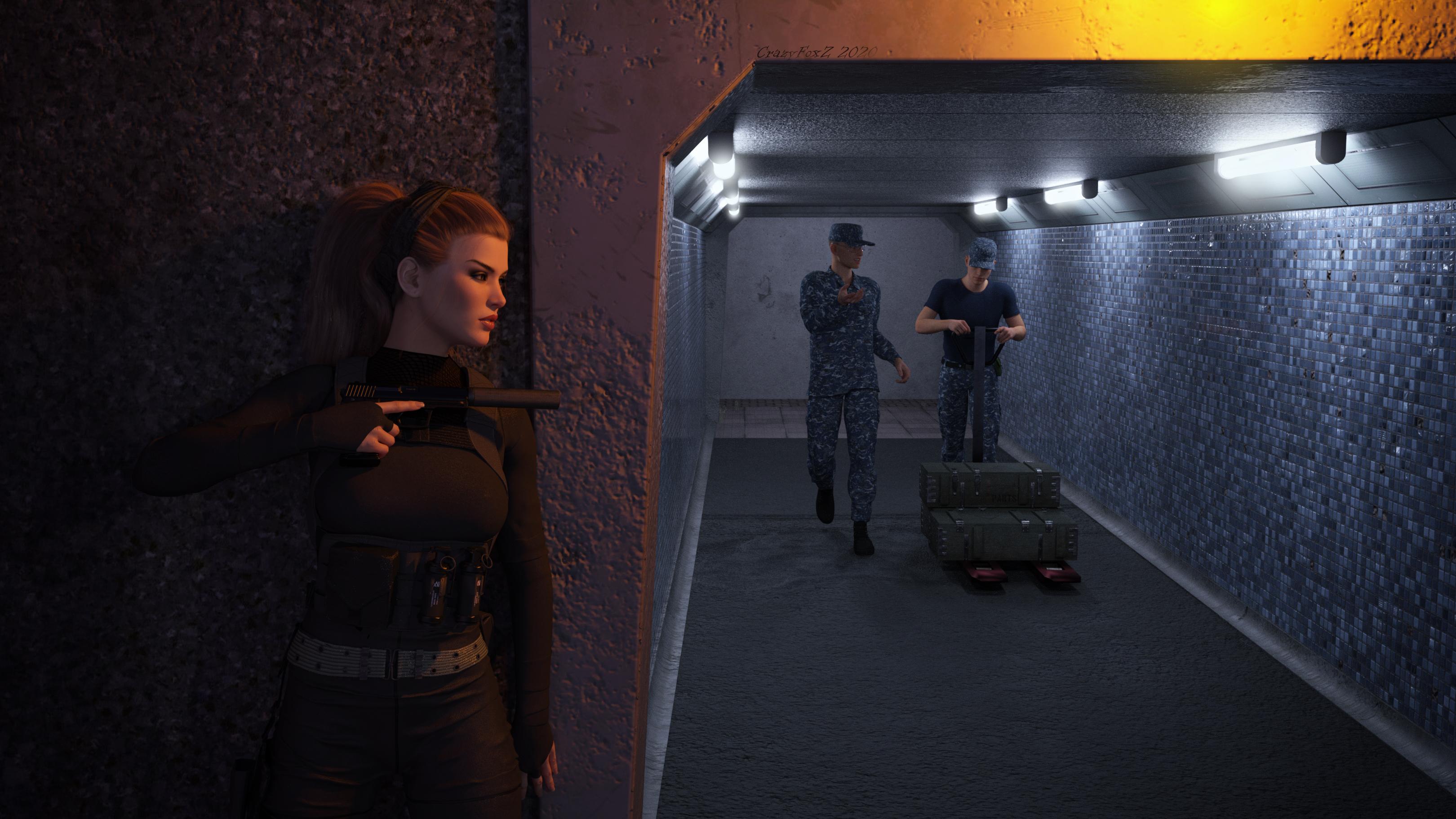 Agent (Remaster)