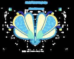 Contest-Nicole Believix Wings by akizakura9