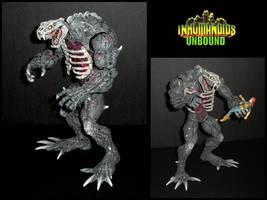 D-Compose - Inhumanoids by El-Macho-Muchacho