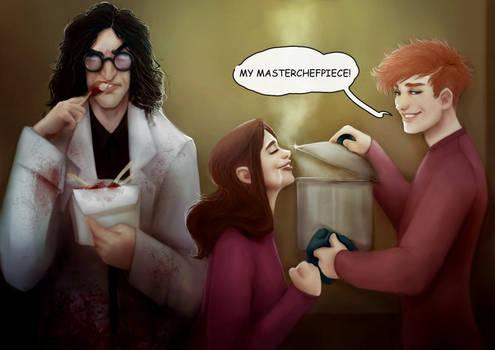 Masterchefpiece :)))))))